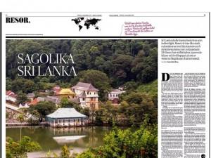 DN Sagolika Sri Lanka