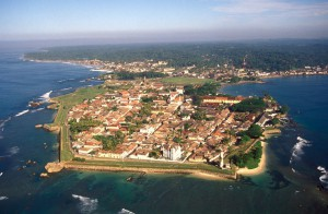 Galle overview